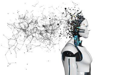 Die Evolution der Digitalisierung: neue Geschäftsmodelle dank KI