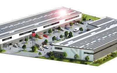 Neuer Gewerbepark in Frankenthal geplant