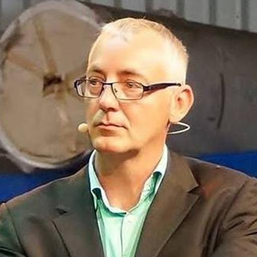 Dirk Leibfried