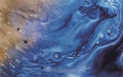 Wasser – das blaue Gold
