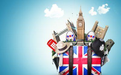 Bye-bye, Britain!