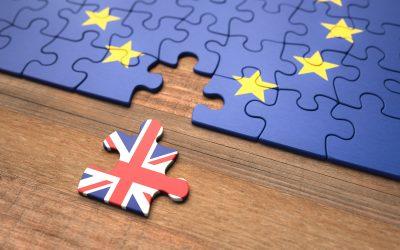 Die fünf häufigsten Fragen zum Brexit