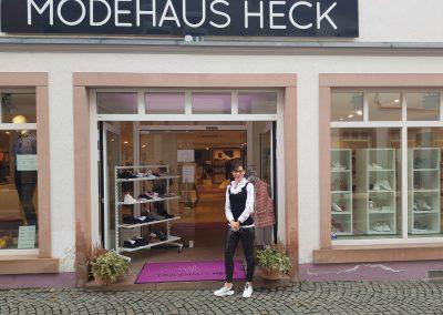 Modehaus Heck, Kirchheimbolanden