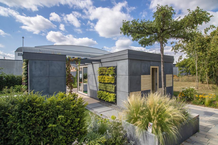 Nachhaltig Bauen_Beton