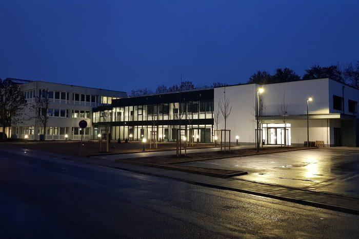Zentrum für Weiterbildung Landau